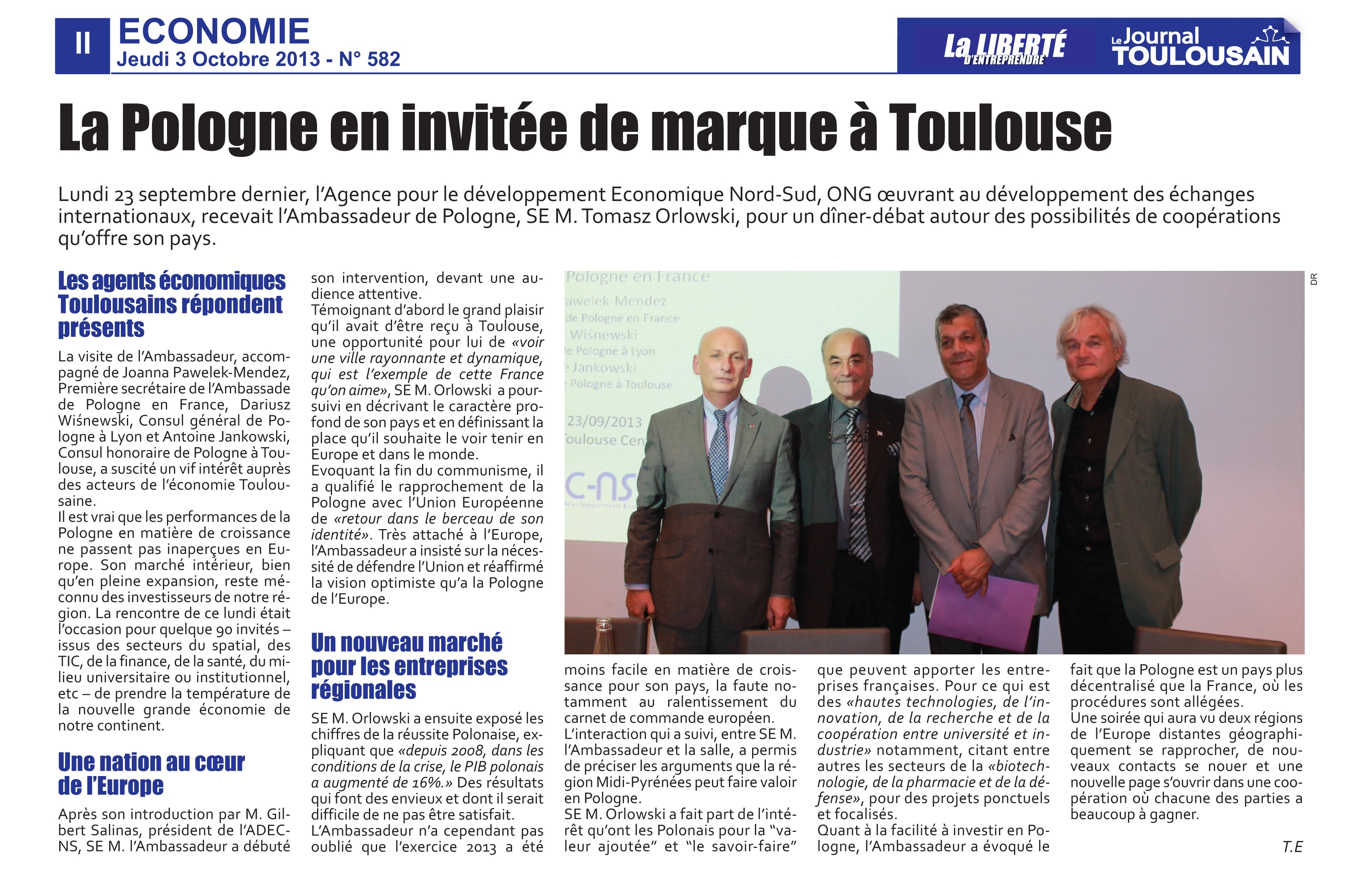 Article-Pologne-Journal-Toulousain