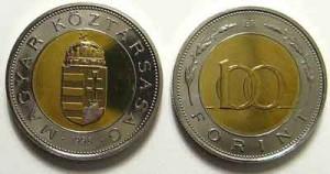 HUF_coins