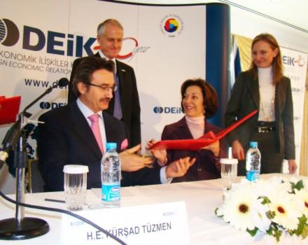MM Turquie 2008