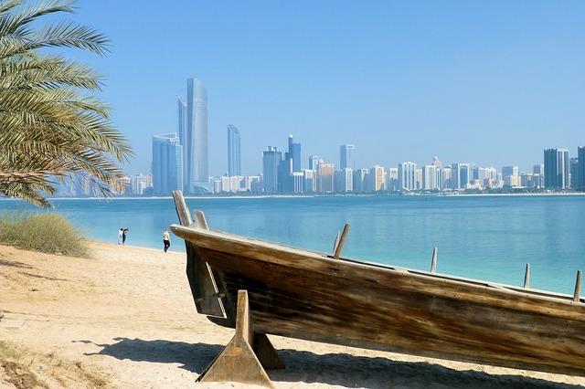 tourisme dubai