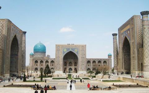 MM Ouzbékistan 2010